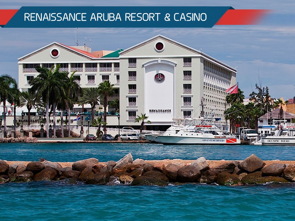 Renaissance Aruba Resort Casino