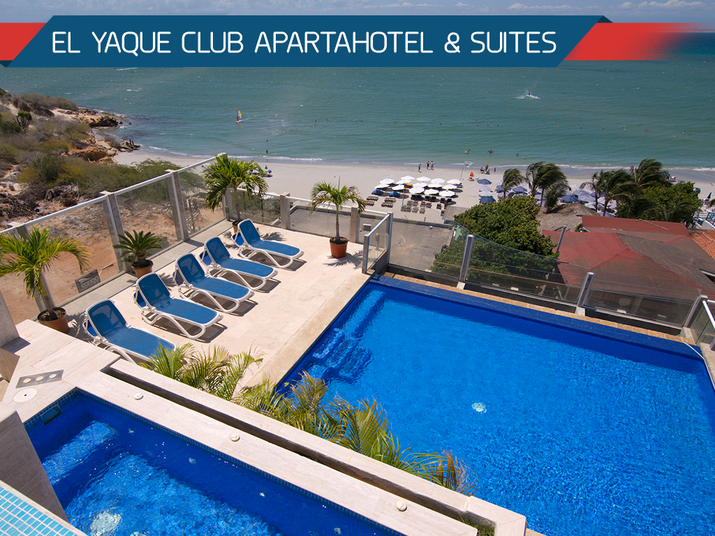 El Yaque Club Apartahotel & Suites